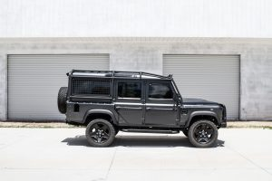 custom military defender 110 project neo