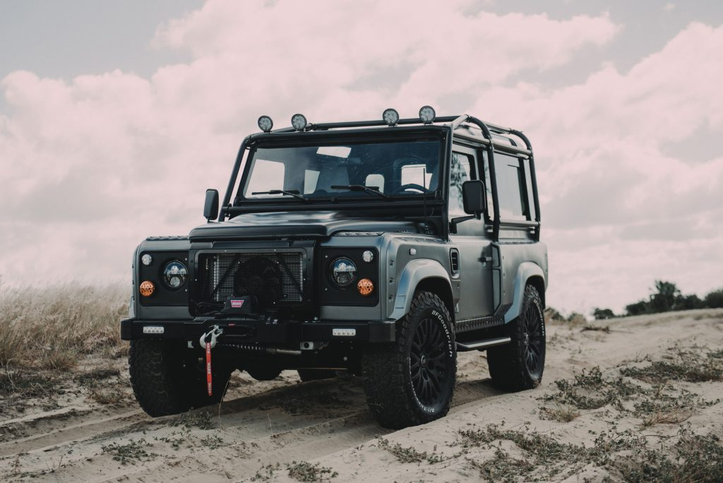 California Compliant Defender 90