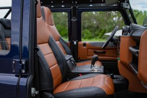 Soft Top Defender 110
