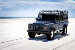 restored defender 110 ls3
