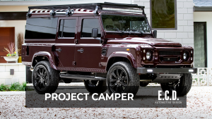 land rover rosello red